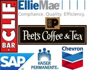 corp logos